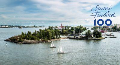 Suomi 100 -kiuas