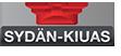 Sydän-kiuas logo