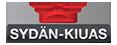 Sydän-kiuas – Puukiuas on saunan sydän Logo